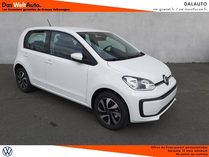 VOLKSWAGEN up! occasion à Nevers