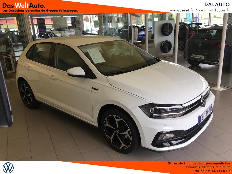 VOLKSWAGEN Polo occasion à Nevers