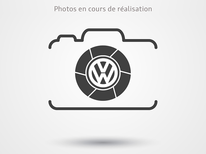 VOLKSWAGEN Touran occasion à Nevers
